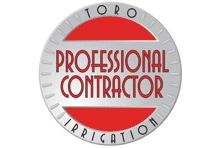 Toro Professional Contractor
